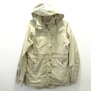 Woman's Columbia Omni-Tech Jacket Waterproof M